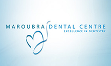 Maroubra -Dental Web Design