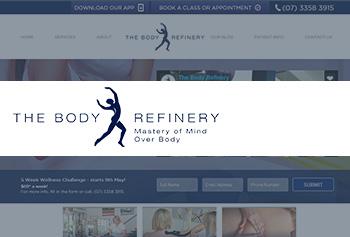 Body Refinery