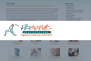 Proactiv Physiotherapy