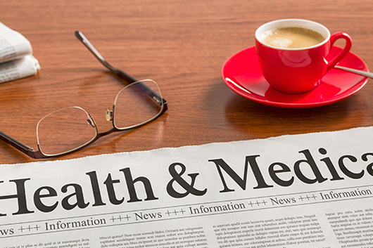 10 content ideas for your medical practice blog