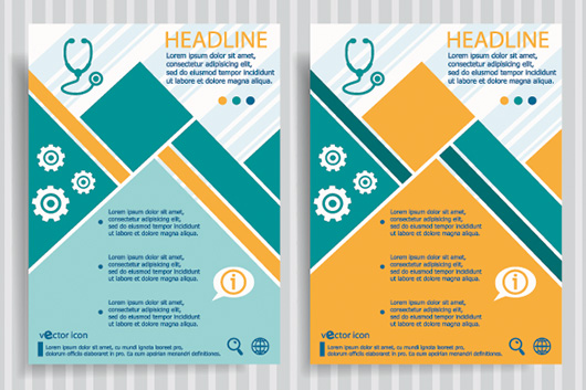 Six mistakes doctors make when creating a practice brochure